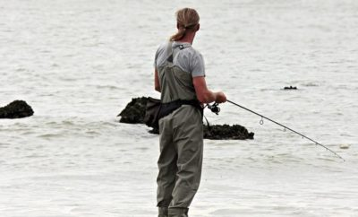 Pourquoi choisir un guide de pêche ?