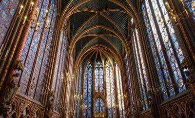 Visite Guidée de la Sainte Chapelle et de la conciergerie