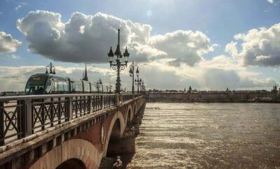 Bordeaux Première visite – Visite privatisée