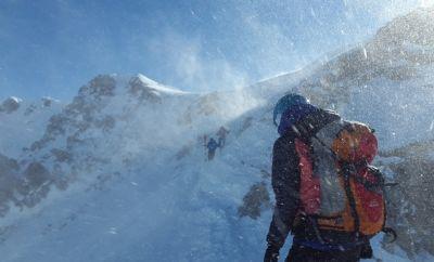 Pourquoi choisir un guide de Haute-Montagne?