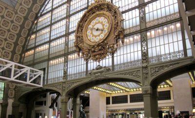 Musée d'Orsay – Visite Privatisée