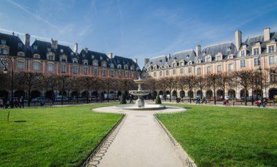 Visiter le quartier du Marais – Paris
