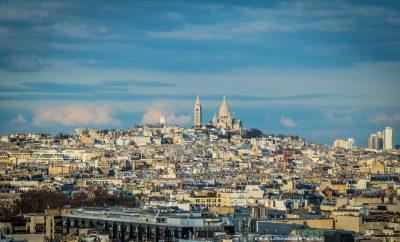 Visite guidée de Montmartre avec un guide privé